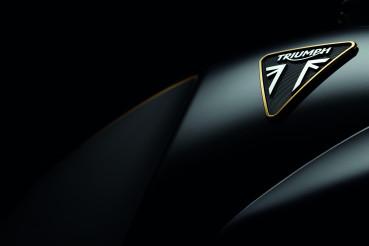 Triumph TFC